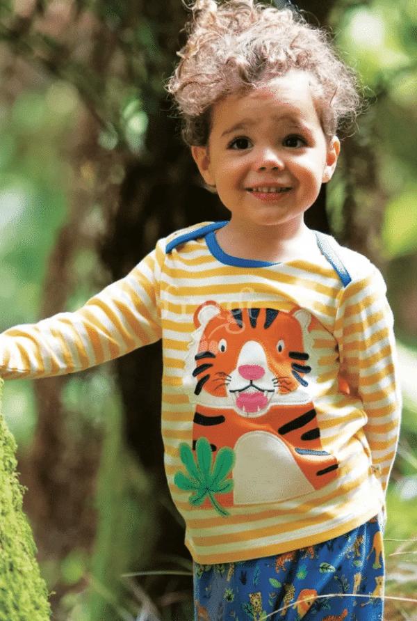 Designer Children's Clothing Brands